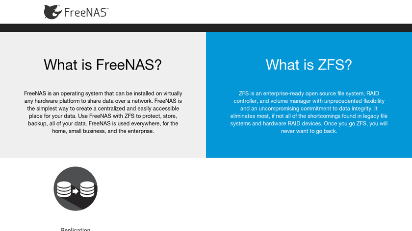 Freenas Vs Openmediavault