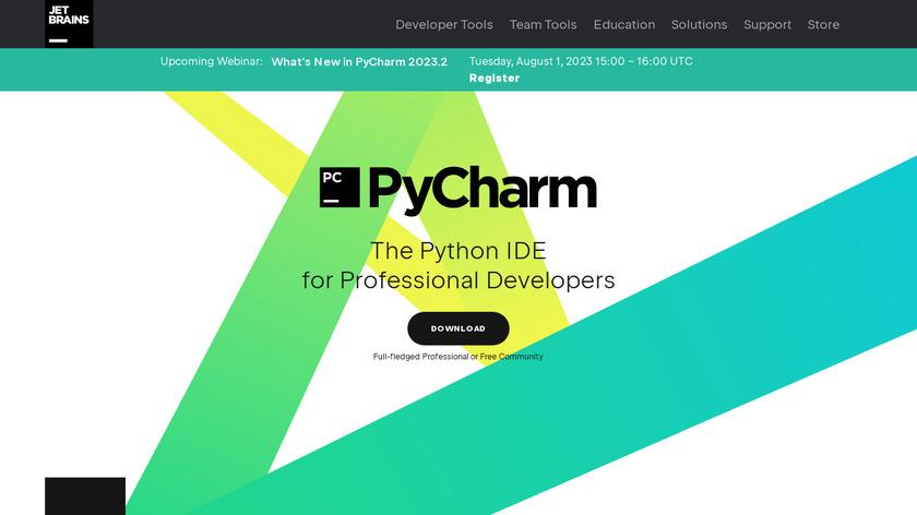 Compare Qt Creator VS PyCharm - SaaSHub