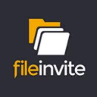FileInvite logo