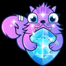 KittieFIGHT logo