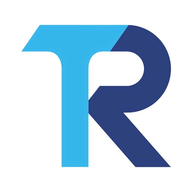 The Receptionist logo