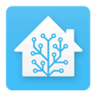 Home-Assistant.io logo