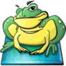 Toad for MySQL logo