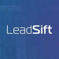 LeadSift logo