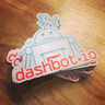 Dashbot logo