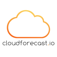 CloudForecast logo