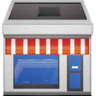 Gazelle Point-of-Sale logo
