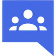 Google Groups logo